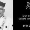 Zmarł Rektor Senior Uniwersytetu Szczecińskiego prof. dr hab. Edward Włodarczyk